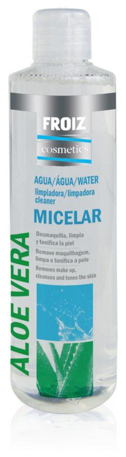 Agua Micelar Froiz Desmaquillador 250 ml