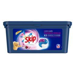 Detergente Skip Ultimate Mimosín cápsulas 24 u