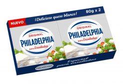 Queso Philadelphia especial ensaladas 160 g