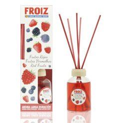 Ambientador Froiz mikado frutos rojos 50 ml