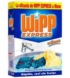 Detergente Wipp express a mano 500 g