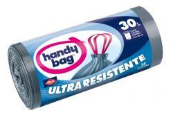 Bolsa basura Albal ultra resistente 30 l 15 u