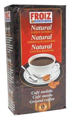 Café Froiz molido natural 250 g