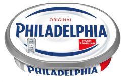 Queso Philadelphia untar regular 350g