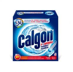 Antical Calgón pastillas 15 u