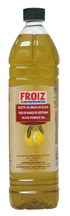 Aceite Froiz orujo 1 l