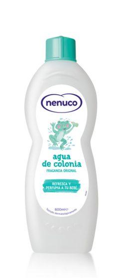 Colonia Nenuco familiar 600 ml