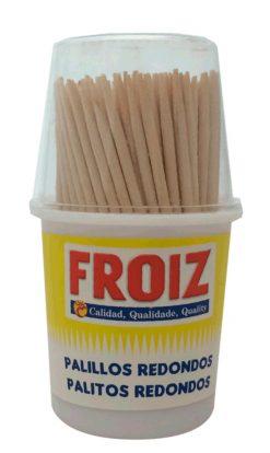 Palillero Froiz 130 u