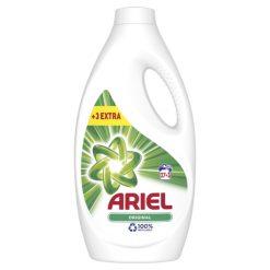 Detergente Ariel líquido 27+3 lavados