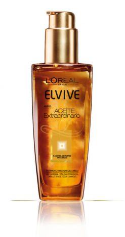 Aceite capilar Elvive universal 100 ml
