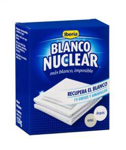 Blanqueador Blanco Nuclear 6 Sobres 20 g